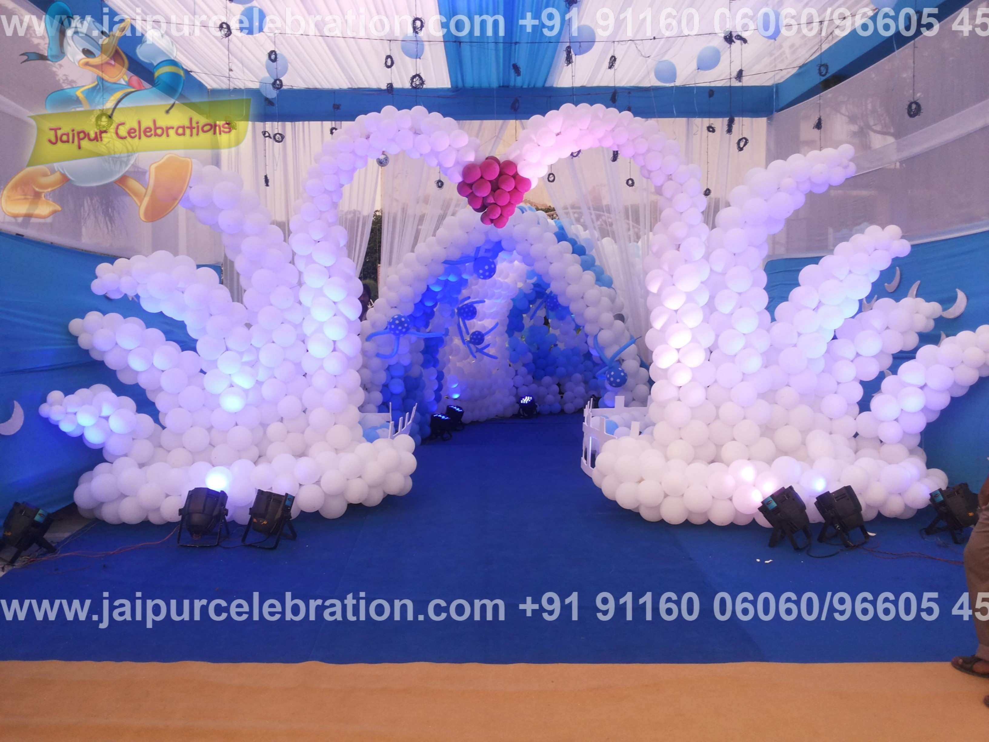theme party organizer in jaipur
